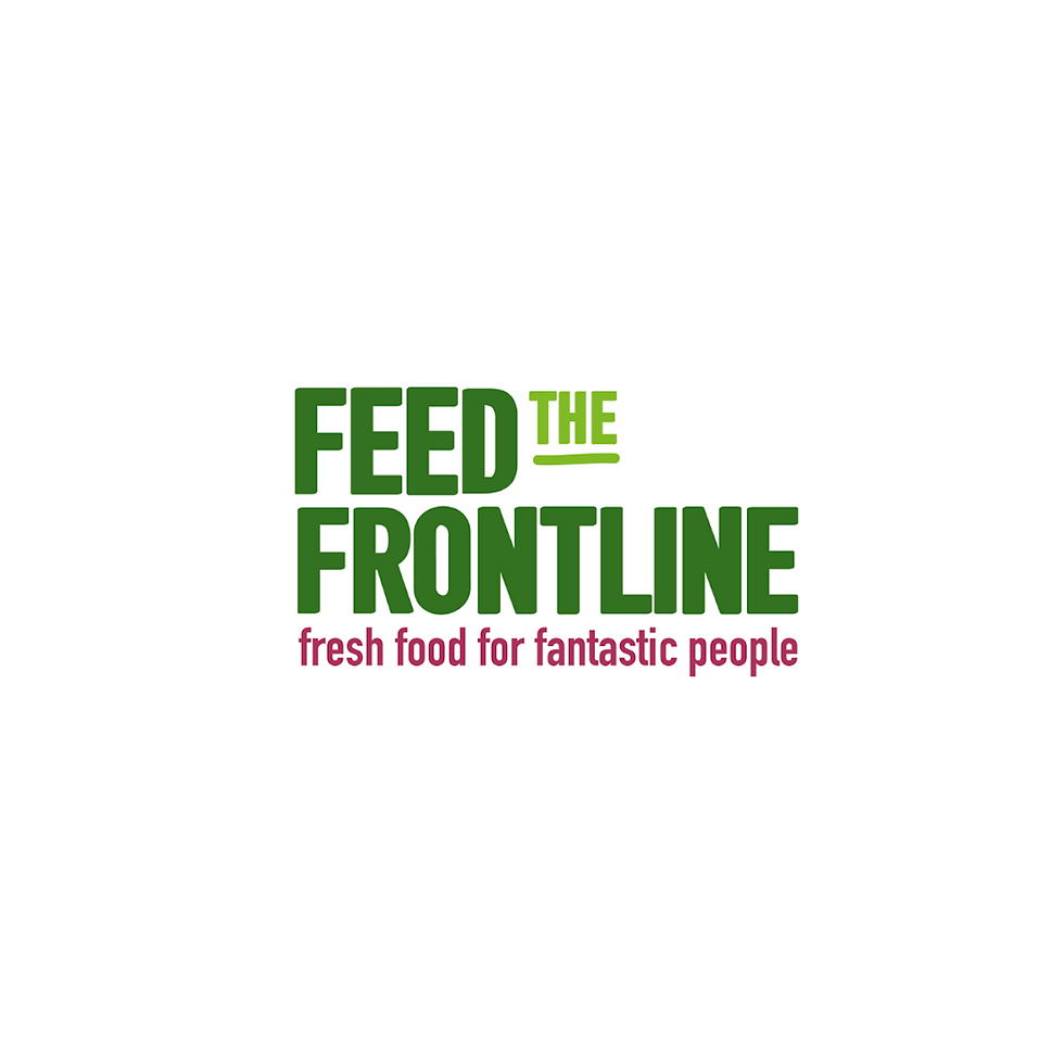 Feed The Frontline