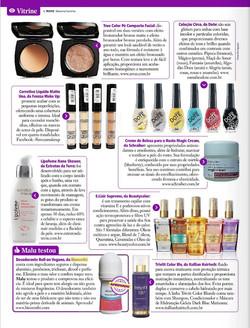 Revista Malu (2) - Desodorante