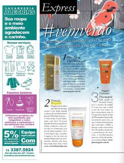 Z Magazine - Biozenthi