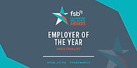 FSB Awards Employe of the Year