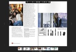 Athens: New Renaissance Magazine