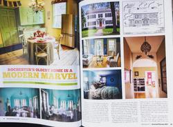 585 Magazine