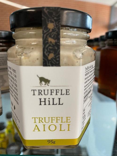 Truffle Hill - Truffle Aioli (95g)