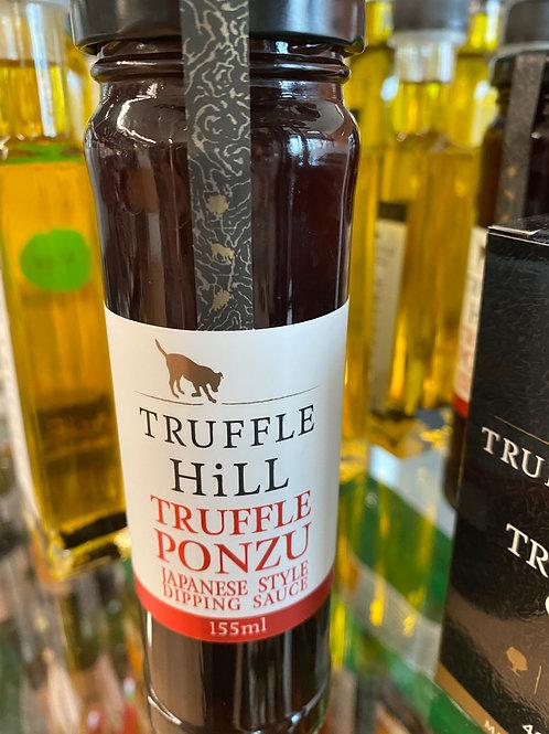 Truffle Hill - Truffle Ponzu (Japanese StyleDippingSauce) (155ml)