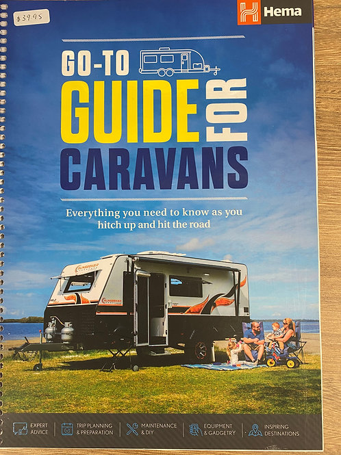 Go To Guide for Caravans