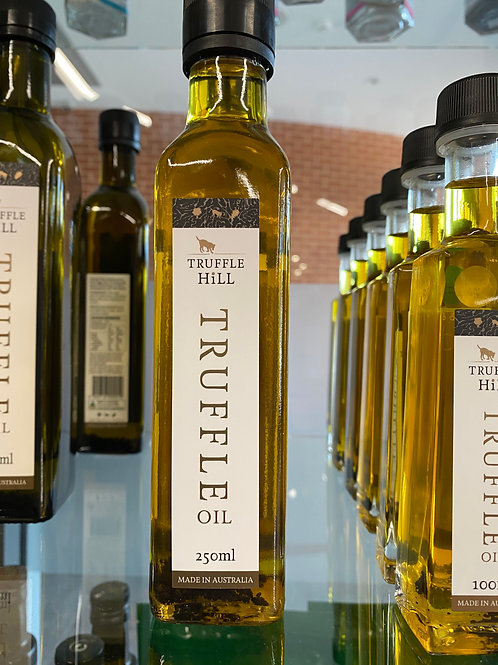 Truffle Hill - Truffle Oil (250ml)