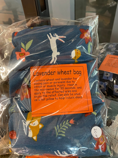 Nannup Lavender Farm - Wheat Bag