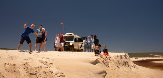Yeagarup Dunes - sand sliding.jpg