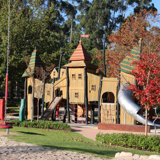 TIMBER AND HERITAGE PARK