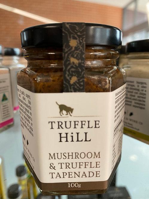 Truffle Hill - Mushroom & Truffle Tapenade (100g)