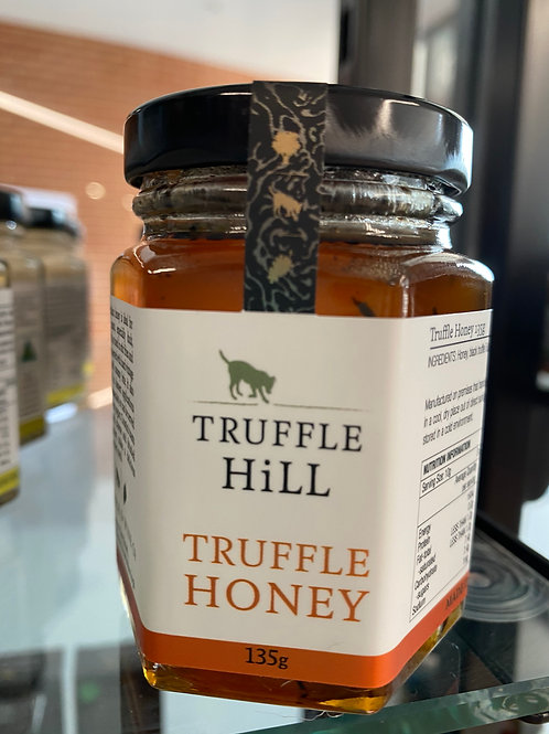 Truffle Hill - Truffle Honey (135g)