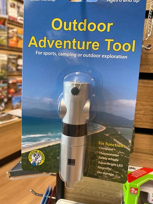 Outdoor Adventure Tool