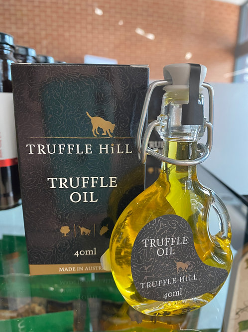 Truffle Hill - Truffle Oil (40ml)