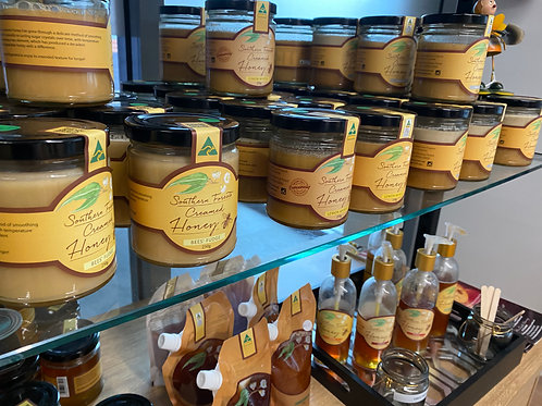 Southern ForestsCreamed Honey