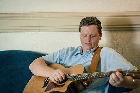 New England Musician