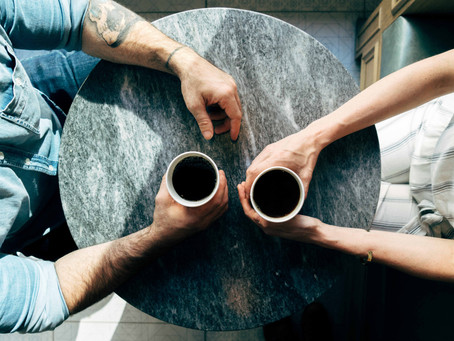 Connecting Through Conversation