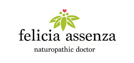 Felicia Assenza, naturopathic intern