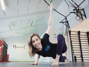 Liikkuvuus-&Kehonhuoltokurssi