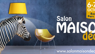 SALON MaisonDéco