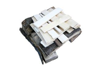 Comment allumez-vous votre foyer à bois ?