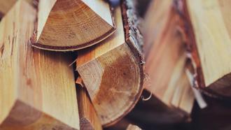 Le chauffage au bois présente des atouts essentiels