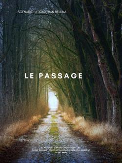 Affiche Le Passage