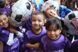 futbol interno 2018 inauguracion kinder 35