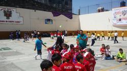 futbol interno 2018 inauguracion 10