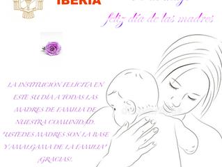 10 de mayo, feliz día de las madres