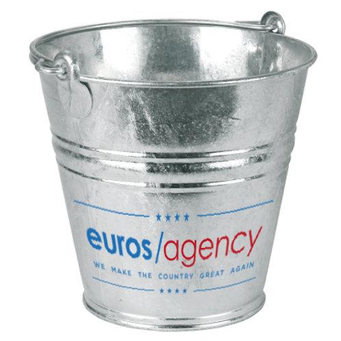 Vintage Style Bucket