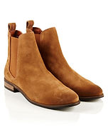 Superdry Millie Chelsea Boots