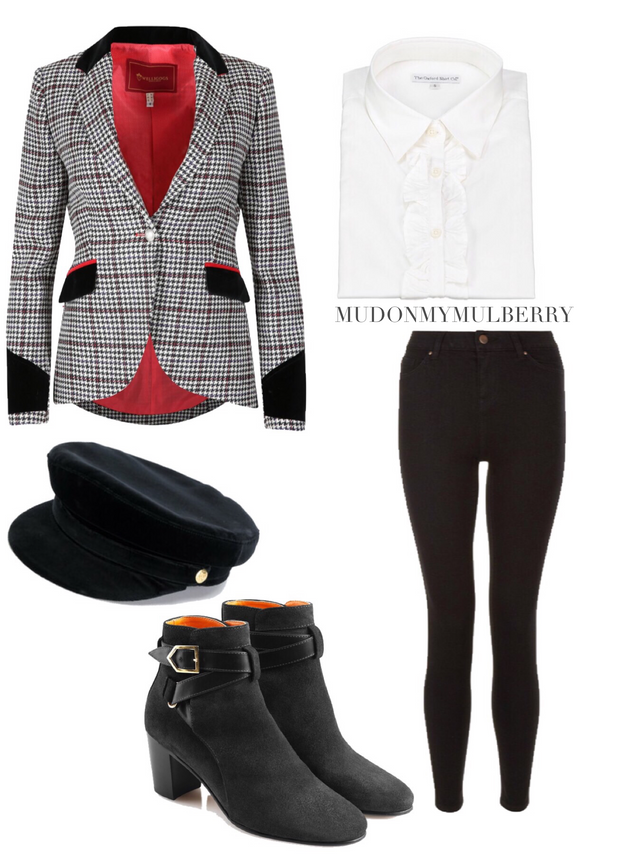Eventing Season Style Guide