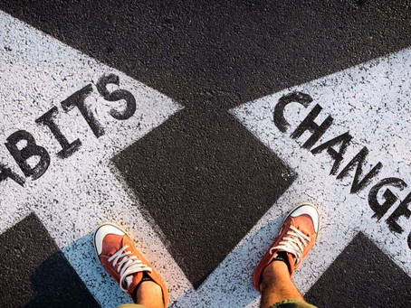 Habits can, quite literally, change your life