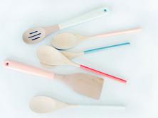 Easy DIY Wooden Spoons!
