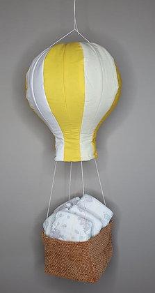 Balloon : Yellow