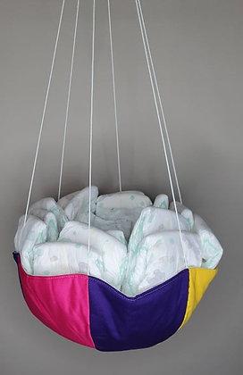 Parachute : Multicolour