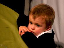 Toddlers : Behaviour