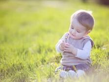 Guide to Allergies in Babies & Children