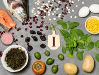 Essential Pregnancy Nutrients – Iodine