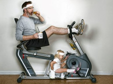 Fatherhood - Health & Fitness