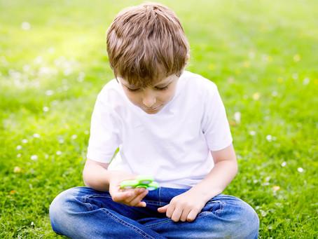 Managing ADHD In Children 5-11 Years