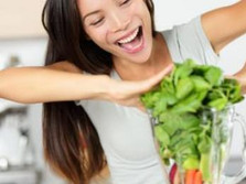 Essential Pregnancy Nutrients – Iron