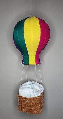 Balloon : Multicolour