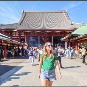 ¿VIVIR EN JAPON COMO TURISTA?
