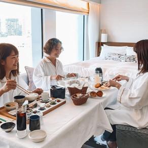 HOTEL DE LUJO MÁS BARATO QUE RENTAR UN DEPA EN TOKIO