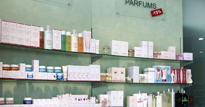 Parfumerie Storchen Apotheke & Drogerie