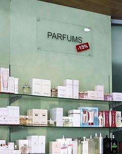 Parfum Storchen Apotheke & Drogerie