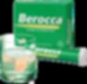 Berocca B-Vitamin-Präperat