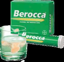 Berocca B-Vitamin