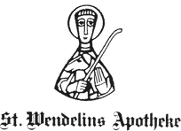 St. Wendelins Apotheke Logo